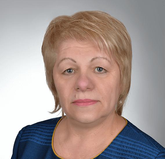 Valerija Greičiuvienė